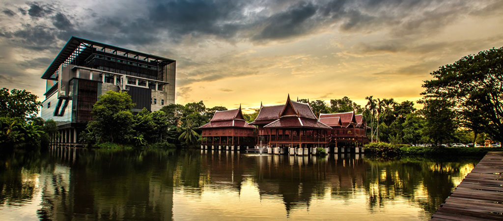 mahidol-thai-house