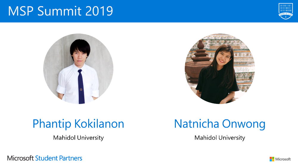 MSP Summit 2019