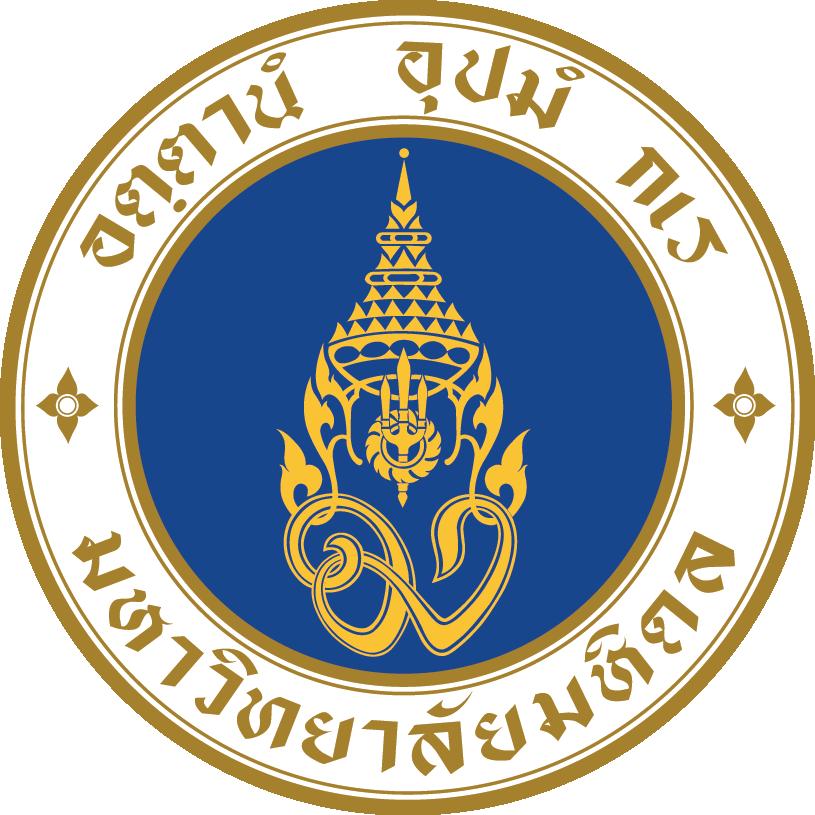 ตราสัญลักษณ์มหาวิทยาลัย – Mahidol University