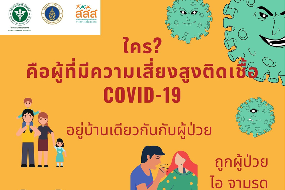 Covid19-risk