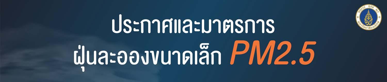 THAI-PM25